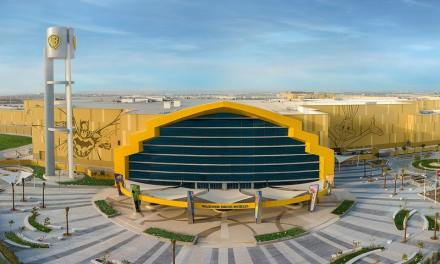 Masdar to develop Abu Dhabi's Largest Rooftop Solar Photovoltaic Project