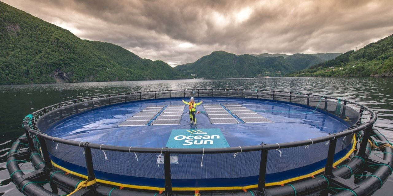 Norway's Ocean Sun announces an IPO