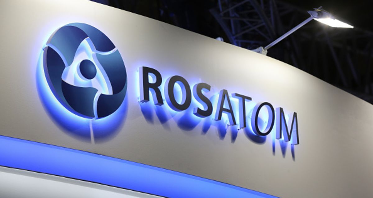 Russia's Nuclear Power Company Rosatom launches energy storage business