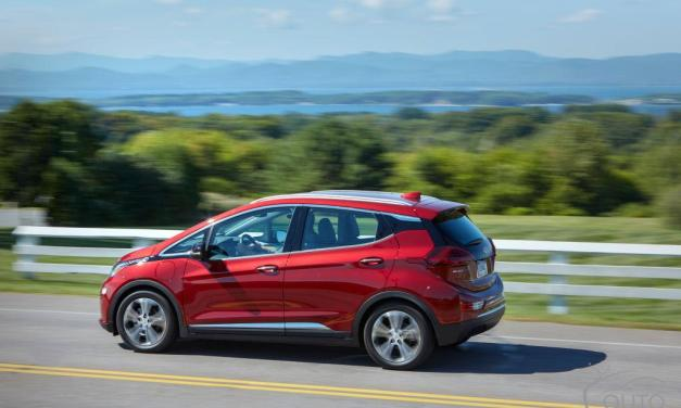 General Motors signs PPA to offtake power from First Solar's 180 MW project