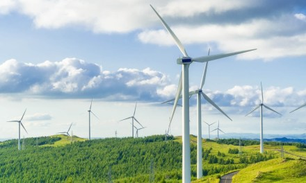 Columbia's energy sector transformation, led by wind and solar