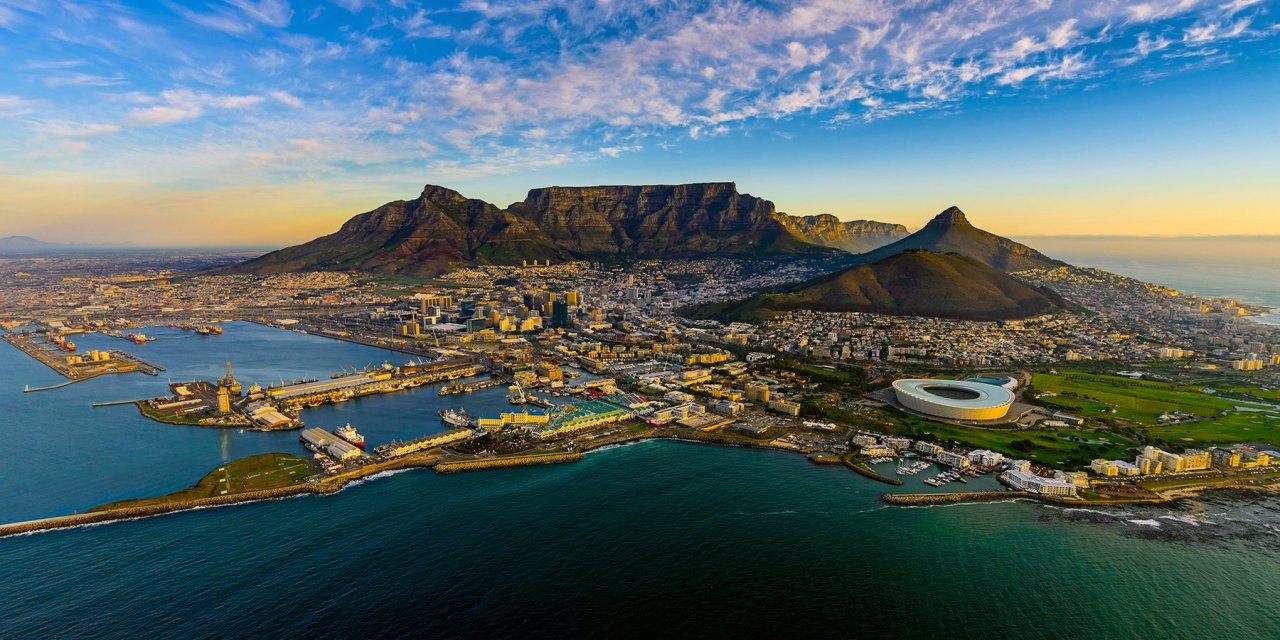 Renewable energy in South Africa – An opportunity in a time of crisis
