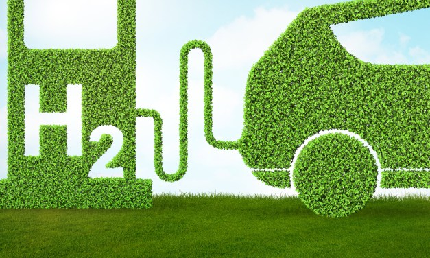 'Green' Hydrogen to Outcompete 'Blue' Everywhere by 2030
