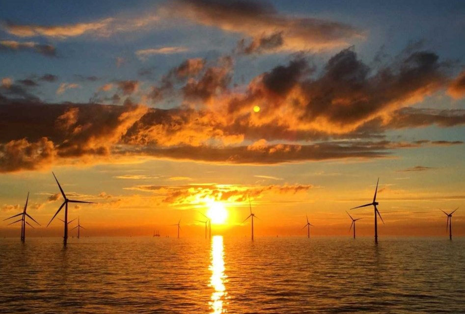 The US Set a Record for Renewables in 2020, but More Is Needed