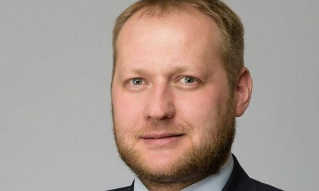 Huge potential in the Baltic sea for offshore wind power: Estonia's Timo Tatar
