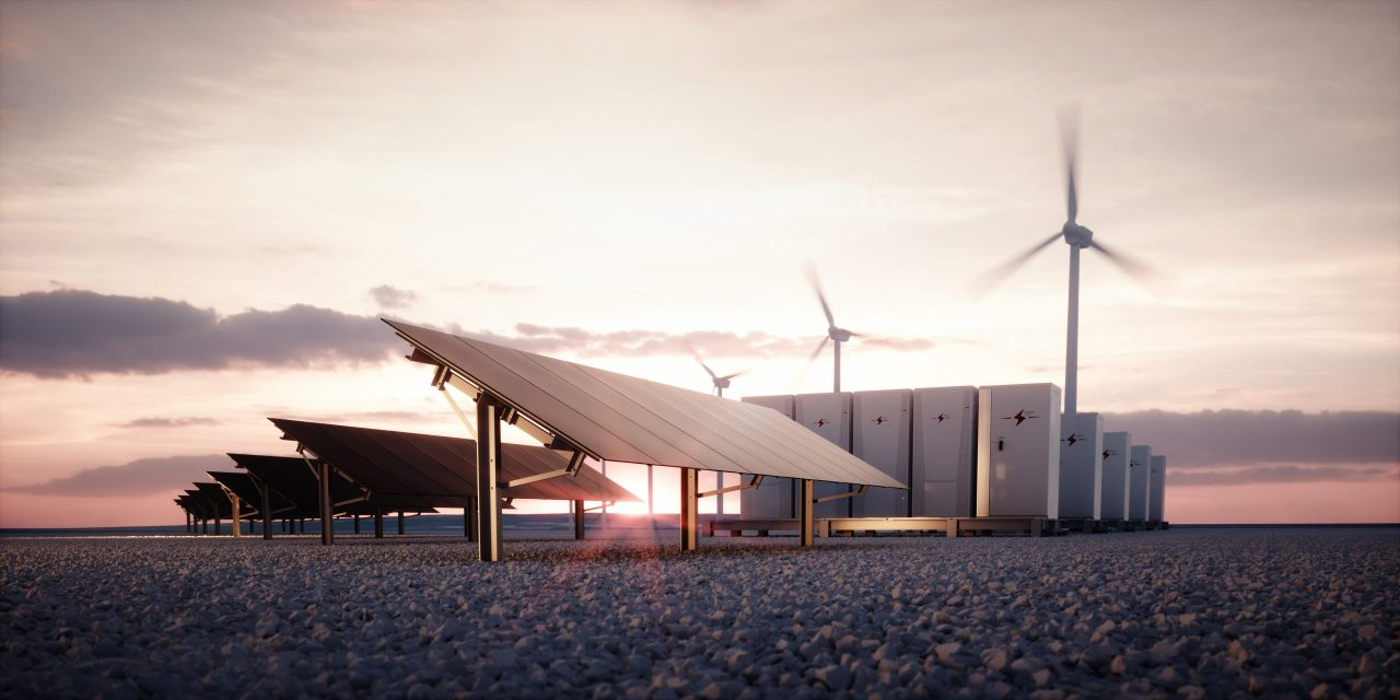 Opdenergy wins big at Chile's 2 GW renewable and storage project auction