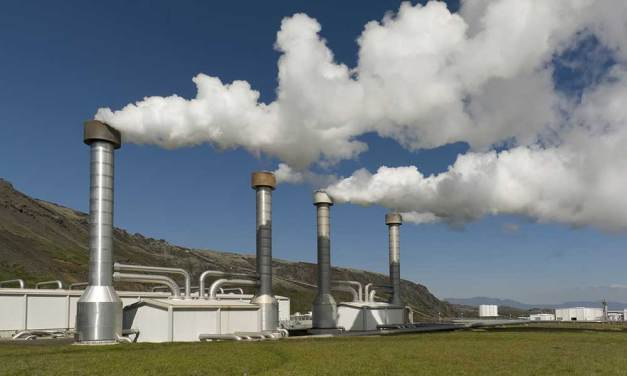 Asia to Account for Largest Share of Geothermal Capacity
