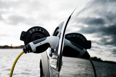 Ford's Electrification Strategy Reflects Strength of EV Policies in Europe