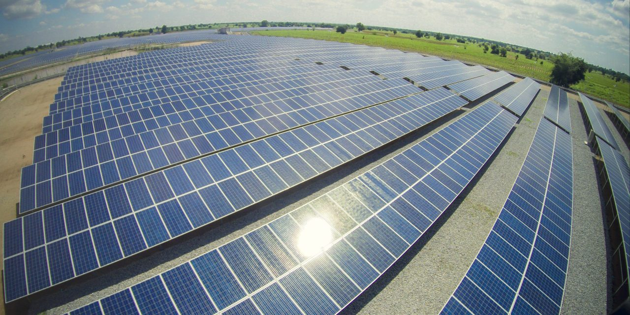 200 MW solar project to be developed in Nigeria