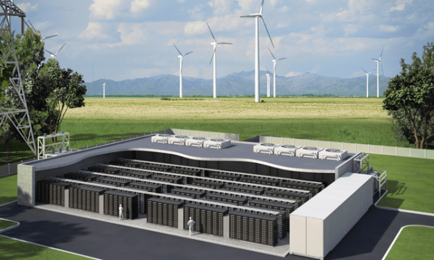 Virginia's Energy Storage Regulations: To help meet the state's clean energy goals