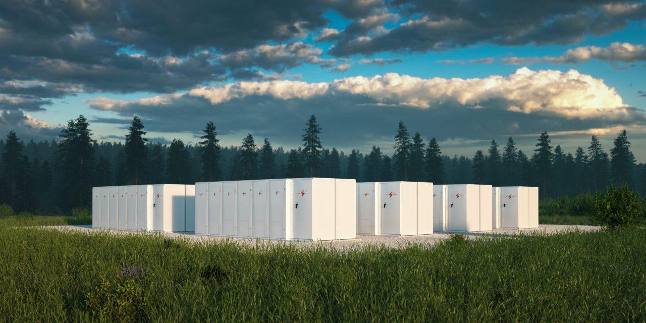 Hydrostor to develop 1 GW of energy storage in California
