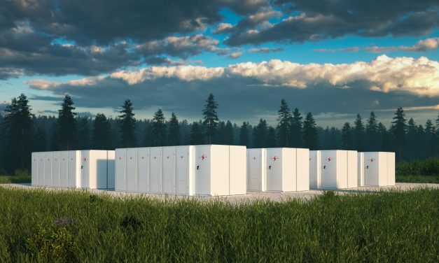 US Battery Storage: California, Texas Lead Amidst Widespread Growth
