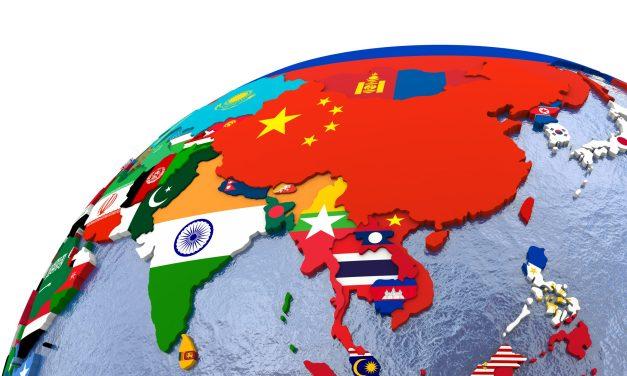 Asia's Climate Optimism