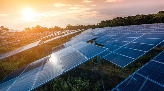 WEC Energy Group announces plan for Wisconsin's first large-scale solar and battery storage project