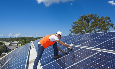 Barcelona's Metropolitan Area plans to triple its solar energy capacity