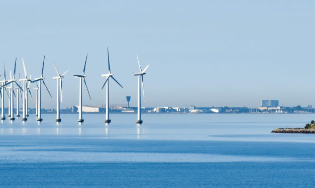 Offshore wind energy in India