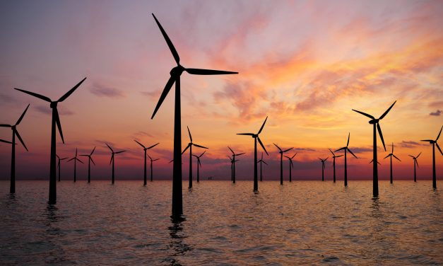 Europe leads global offshore wind market: GWEC