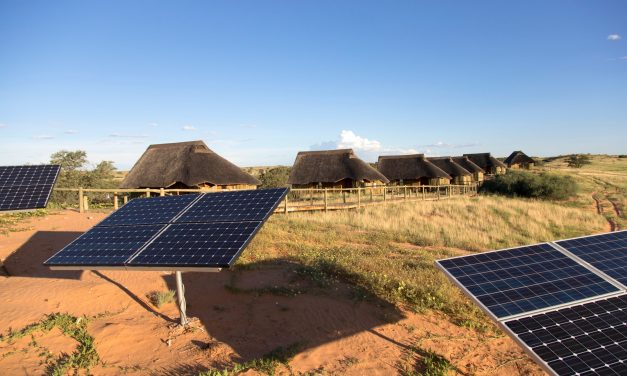 SIMA forms an energy access fund to assist off-grid solar companies