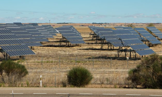 Niger floats tender for the construction a 50 MW solar project