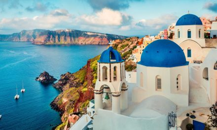 Robust Growth Outlook for Greek Solar