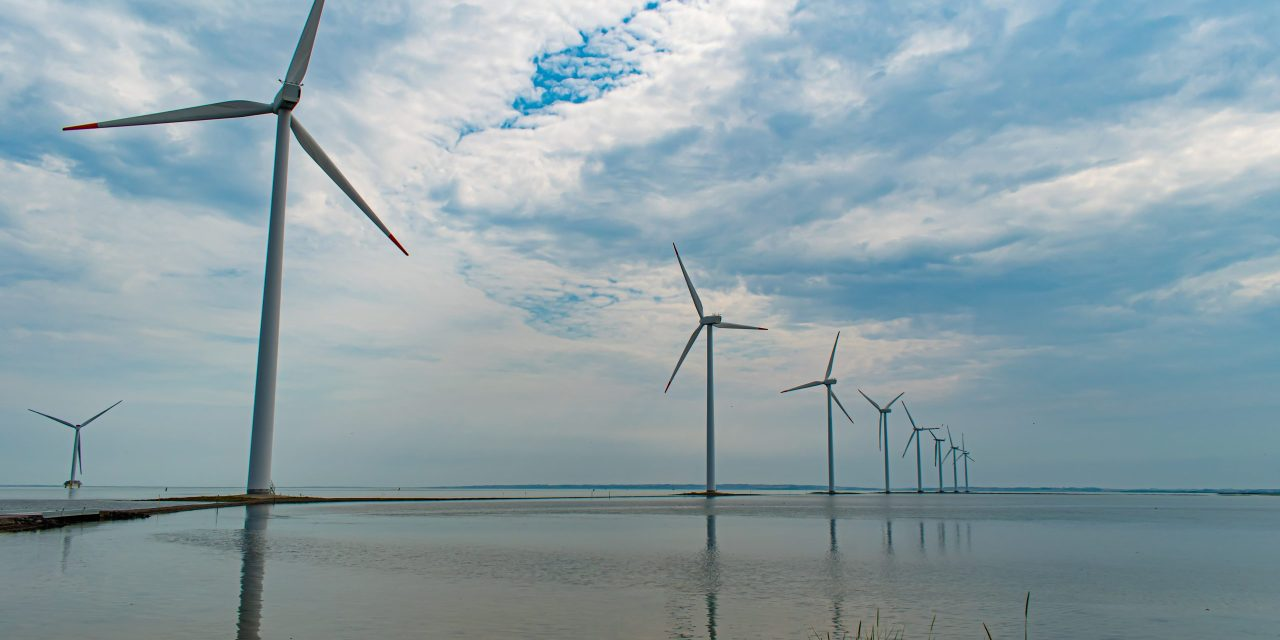 Financing offshore wind in APAC