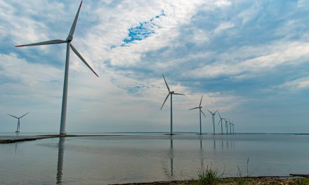 Tracking the impacts of innovation on offshore wind