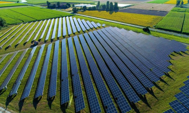 Pennsylvania to source 50 per cent of annual energy requirement from solar plants in the state