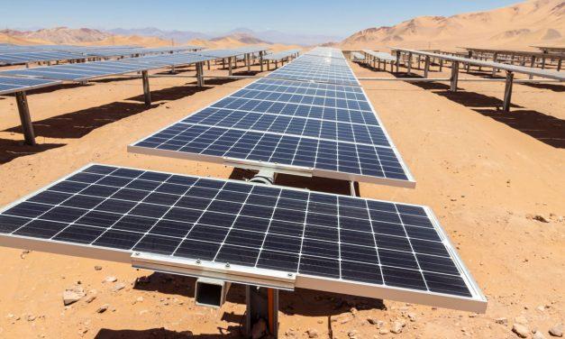 Renewable energy market in Kazakhstan