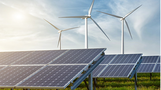India's SJVN and NIWE sign MoU for renewable energy projects