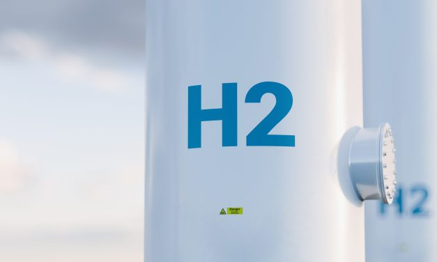 World Hydrogen Projects Map