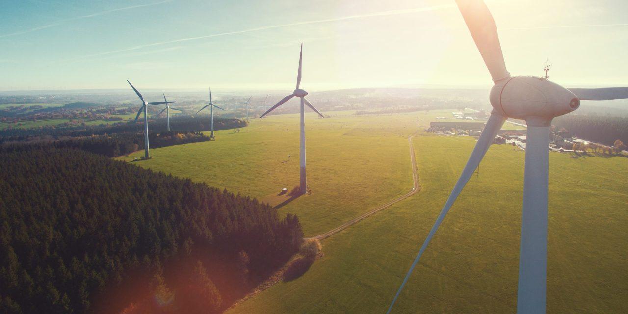 SEK to help finance 372 MW onshore wind farm in Sweden