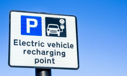 EV charging data shows widely divergent global path