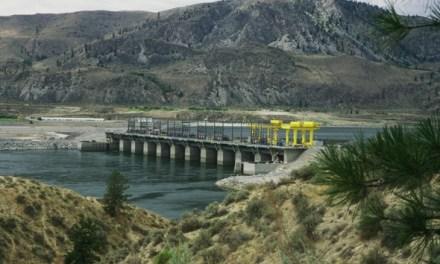 Green hydrogen project by Douglas County PUD in Washington