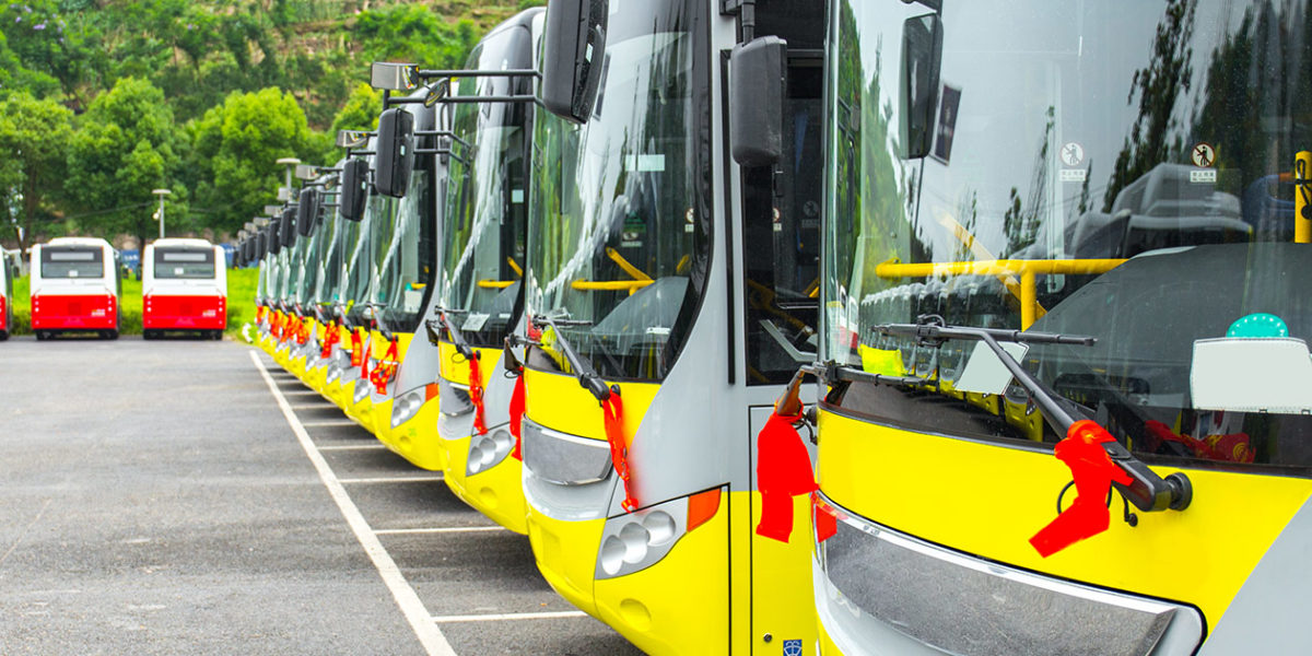 Electric buses in the US: New administration to focus on zero-emission fleet
