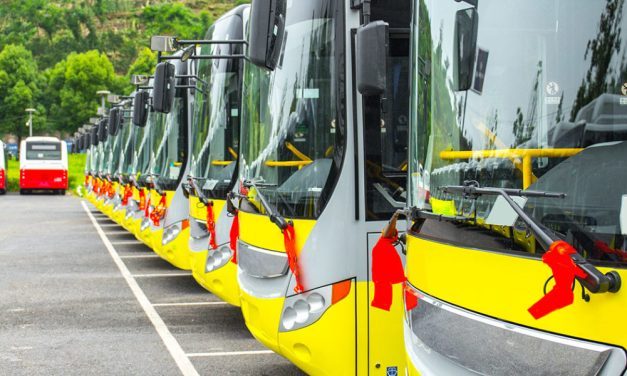 Electric Buses in the Middle East and Africa: Sustainability concerns leading to uptake of clean buses