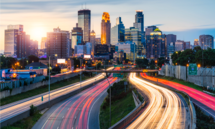 Minnesota Advances to Become First Midwest Clean Cars State