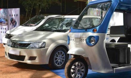 Electric vehicles continue to get the green light