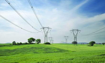 New Jersey signs Bill to end local control of wind power lines