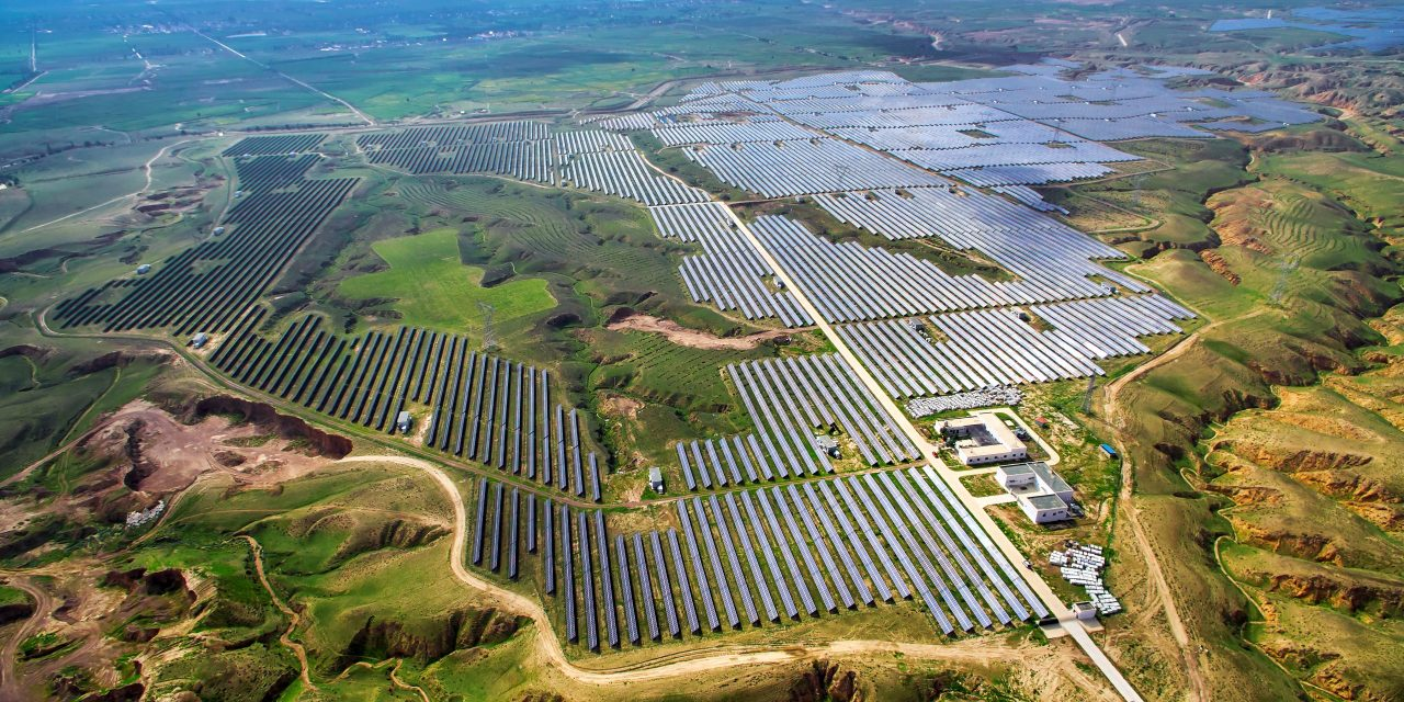 Global clean energy market to reach USD 423.7 billion by 2026: Facts & Factors