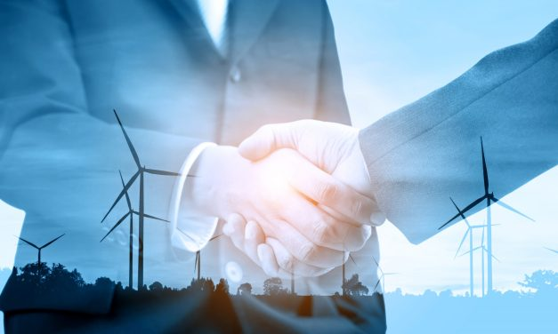 Aeris signs a $302 million contract with Nordex for wind turbine blades