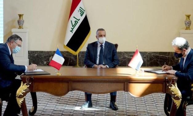 TotalEnergies gigawatt-scale green power plan for Iraq in $27 billion spree