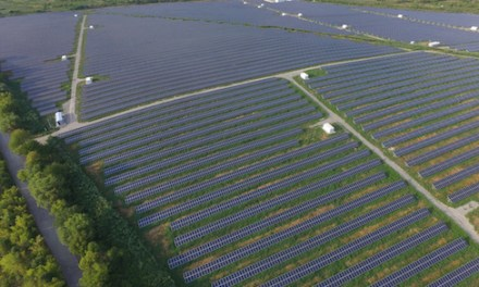 Iberdrola purchases a solar farm from RES in Australia
