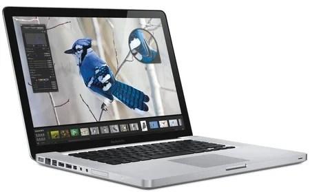 MacBook Pro 08