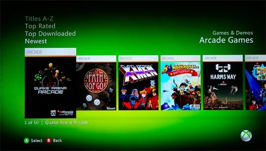 Xbox One February Amp March Update Details NeoGAF