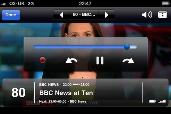 tivizen 10 Elgato Tivizen iOS Wi Fi TV tuner