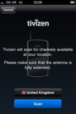 tivizen 4 Elgato Tivizen iOS Wi Fi TV tuner