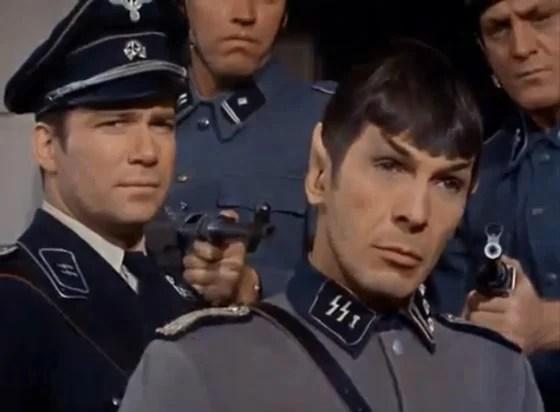 Star Trek: Patterns of Force