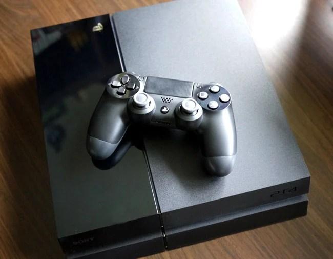 PS PHWOARRR We Review Sonys Next Gen PlayStation 4 The Register
