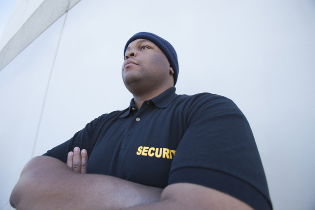 Security Guard Firms