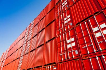 Cloud Computing: containers